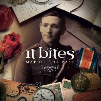 It Bites - Map of The Past [2CD] (2012)