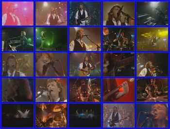 Asia - The Greatest Hits Live Concert (2001) DVDRip