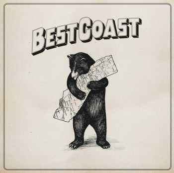 Best Coast - The Only Place (2012)