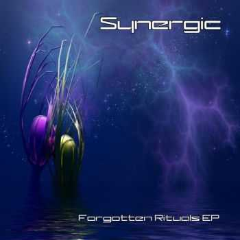 Synergic – Forgotten Rituals (2012)