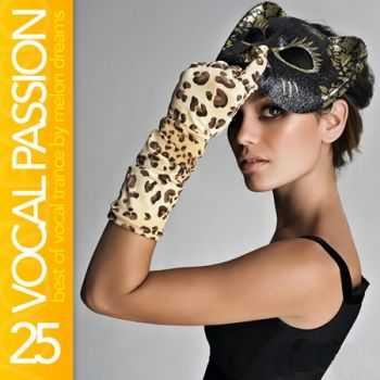 VA - Vocal Passion Vol.25 (2012)