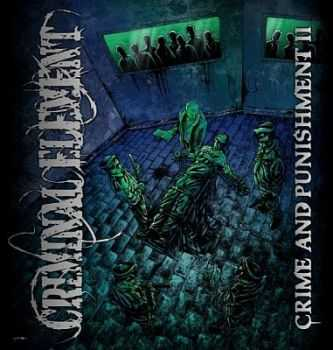 Criminal Element - Crime And Punishment Pt.2 [EP] 2010 [LOSSLESS]