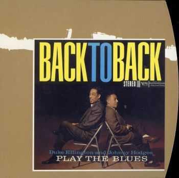 Duke Ellington & Johnny Hodges - Back to Back (1959)