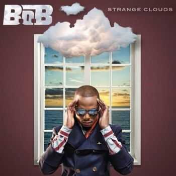 B.o.B - Strange Clouds (Target Deluxe Edition)