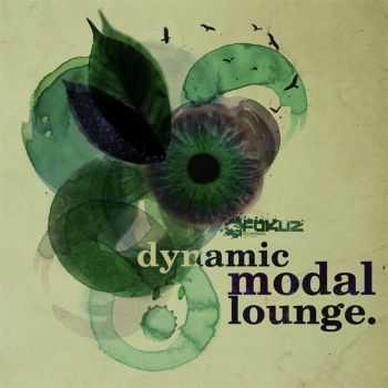 Dynamic - Modal Lounge (2012)