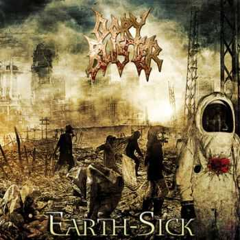 Gory Blister – Earth-Sick (2012) [HQ]