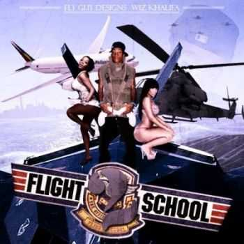 Wiz Khalifa - Flight School 2 (2012)