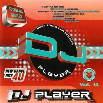 VA - Dj Player Vol.14 (2012)