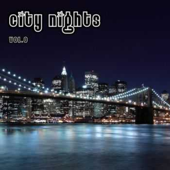 VA - City Nights, Vol8 (2012)