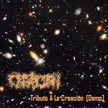 Creacion - Tributo A La Creacion [demo] (2010)