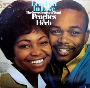 Peaches & Herb - Let's Fall In Love (1967)