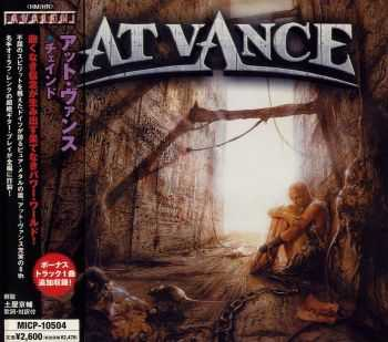 At Vance - Chained [Japan] (2005) FLAC