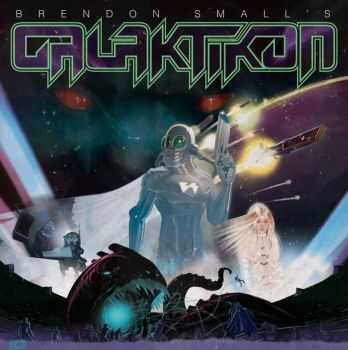 Brendon Small – Brendon Small's Galaktikon (2012)
