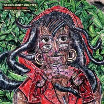 Darius Quartet Jones - Book of Mae'bul (Another Kind of Sunrise) (2012)