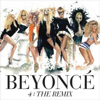 Beyoncé - 4: The Remix (2012)