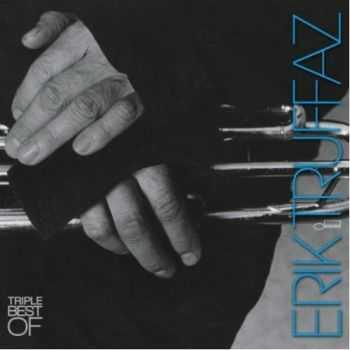Erik Truffaz - Best Of (3CD) (2011)