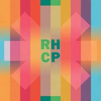 Red Hot Chili Peppers - Rock And Roll Hall Of Fame Covers (EP) (2012)