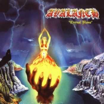 Avalanch - Eternal Flame (1998)