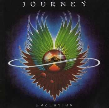 Journey - Evolution ´(1979)