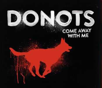 Donots - Come Away with Me [Single] (2012)