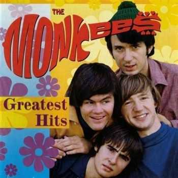 The Monkees - Greatest Hits (1995)