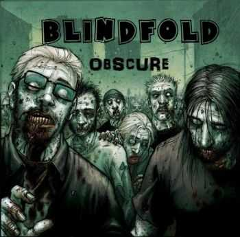 BlindFold  - Obscure [EP] (2012)