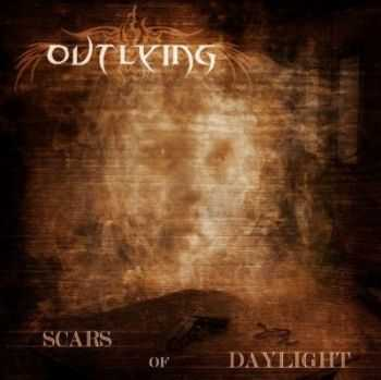 Outlying - Scars Of Daylight (2012)