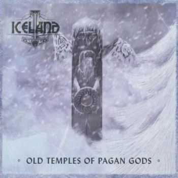 Iceland - Old Temples Of Pagan Gods (2011)