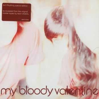 My Bloody Valentine - Isn't Anything (Remastered) (2012)