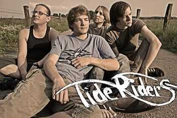 Tide Riders - Bring It Down [Ep] (2009)