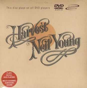 Neil Young  - Harvest  (1975(2002))