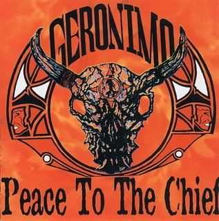 Geronimo - Peace to the Chief (1995)