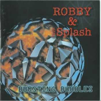 Robby & Splash - Bursting Bubbles (2012)