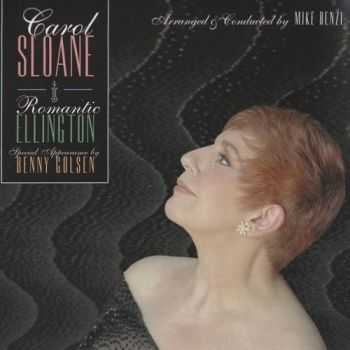 Carol Sloane - Romantic Ellington (1999)