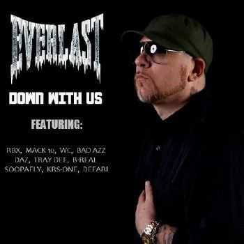 Everlast - Down With Us (2012)
