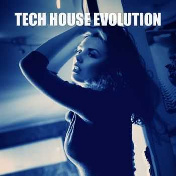 VA - Tech House Evolution (2012)