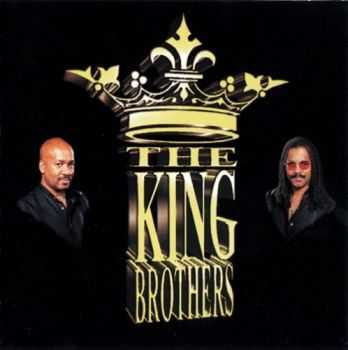 The King Brothers - Mo' Heat (2001)