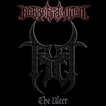 Sobberbloodd - The Ulcer (Demo) (2012)