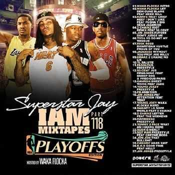 I Am Mixtapes 118 NBA Playoffs (2012)