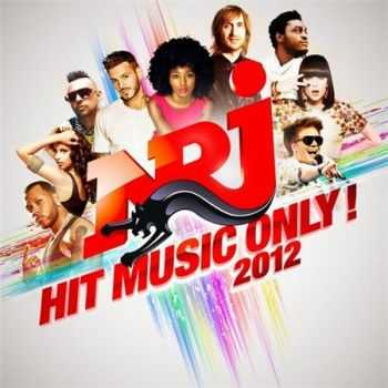 VA - NRJ Hit Music Only 2012 (2012)