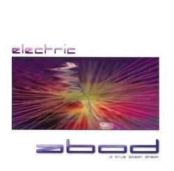 A Blue Ocean Dream - Electric (2004)