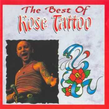 Rose Tattoo - The Best Of (1995)