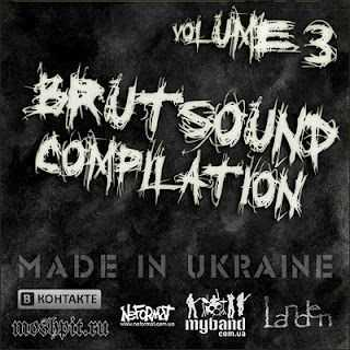 VA  - Brutsound Compilation Vol.3  (2009)