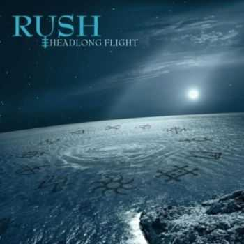 Rush - Headlong Flight (2012)