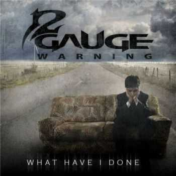 12 Gauge Warning - What Have I Done (2011)