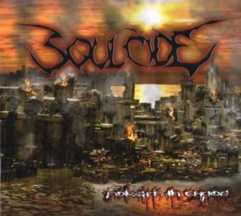 Soulcide - Forged In Chaos (2012)