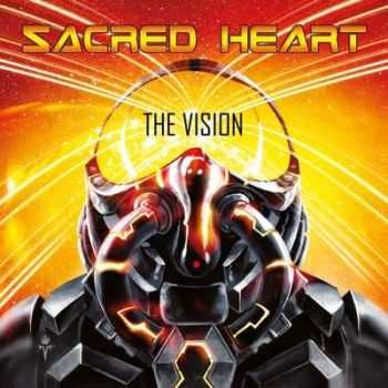 Sacred Heart  - The Vision (2012)