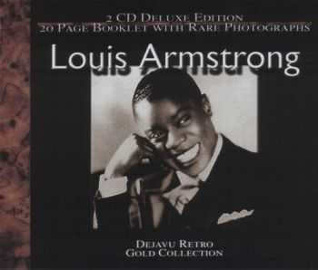 Louis Armstrong - Gold Collection (2011)