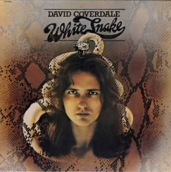 David Coverdale - Whitesnake (1977)