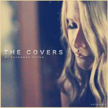 Savannah Outen - The Covers (2012)